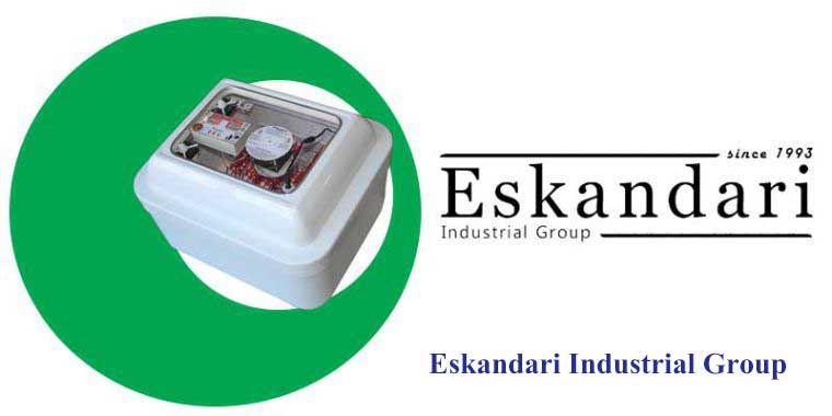 Eskandari Industrial Group